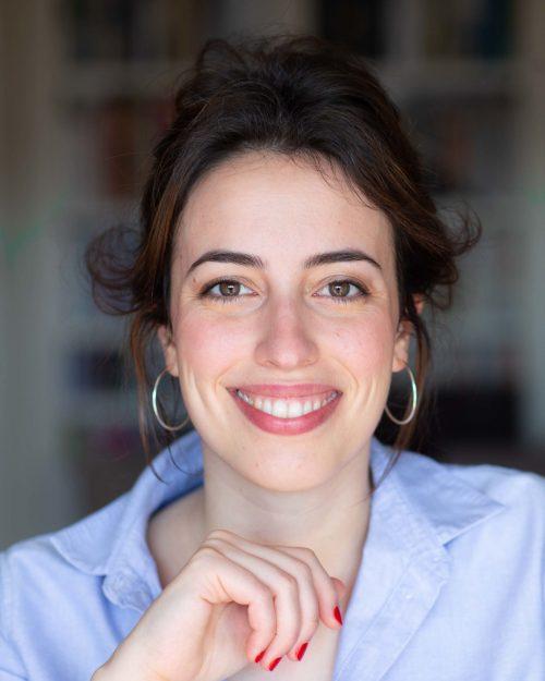 Inés Urdaci Diseñadora Web
